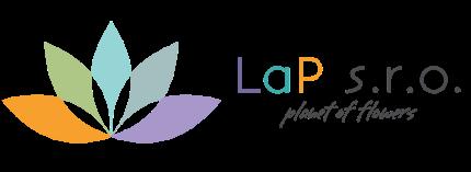 logo Kvety LaP s.r.o.
